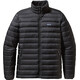 Patagonia M's Down Sweater Black